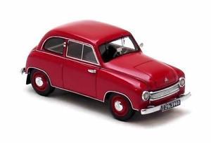 【送料無料】模型車 モデルカー スポーツカー ロイドネオスケールlloyd ls 300 red 1951 neo scale 143 43960 *** special ***