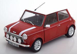 【送料無料】模型車 モデルカー スポーツカー ミニクーパースポーツパック