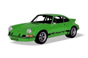 【送料無料】模型車 モデルカー スポーツカー ポルシェsolido 421184100 118 porsche 911 rsr 28 grn neu