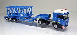 【送料無料】模型車 モデルカー スポーツカー スカニアデリックラティスマストトラック