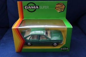【送料無料】模型車 モデルカー スポーツカー パサートガマvw passat ts gama 125 ovp