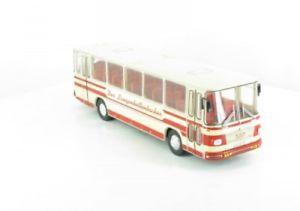 【送料無料】模型車 モデルカー スポーツカー ネットワークバス143 ixo man 535 bus 70