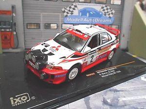 【送料無料】模型車 モデルカー スポーツカー カリスマランサーラリーウェールズ#ネットワークmitsubishi carisma lancer gt evo rallye wales burns winner 1998 2 ixo wb 143