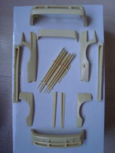 【送料無料】模型車 モデルカー スポーツカー リーゲルキットチューニング118 bmw m3 e30 amp; e30 breitbau kit resin tuning