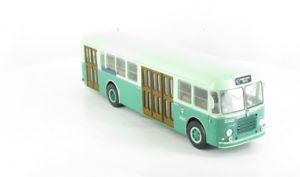【送料無料】模型車 モデルカー スポーツカー ネットワークフィアットバス143 ixo fiat 4111 cansa atm bus 74