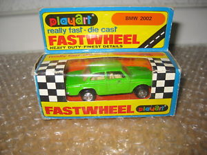 【送料無料】模型車 モデルカー スポーツカー rplayart bmw 2002 nr7135 in ovp rar r53