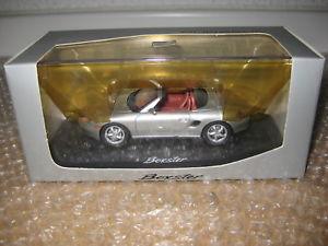 【送料無料】模型車 モデルカー スポーツカー ポルシェボクスターschuco 143 porsche boxster wap020019 q964