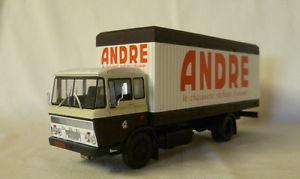 【送料無料】模型車 モデルカー スポーツカー アウディトラックoltimer lkw 1970 daf a 2600  143 sonderpreis
