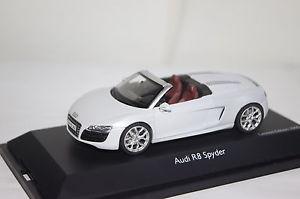 【送料無料】模型車 モデルカー スポーツカー アウディスパイダーグレーaudi r8 spyder suzukagrau 1 of 1000 143 schuco neu amp; ovp 7391