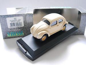 【送料無料】模型車 モデルカー スポーツカー フォルクスワーゲンウィンドウアフリカvolkswagen vw kdf brezelkfer split window wehrmacht afrika korps vitesse 143