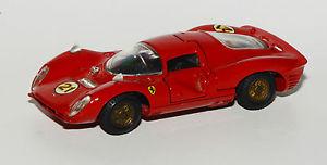 【送料無料】模型車 モデルカー スポーツカー スケールフェラーリプロトmercury scale 143 ferrari 330p4 prototipo n21