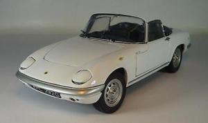 【送料無料】模型車 モデルカー スポーツカー サンスターロータスエランsun star 118 lotus elan wei 2864