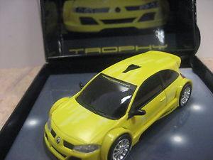 【送料無料】模型車 モデルカー スポーツカー ルノールノーメガーヌトロフィーrenault renault megane trophy143 norev neu ovp