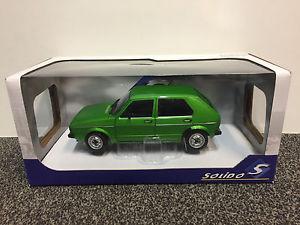 【送料無料】模型車 モデルカー スポーツカー フォルクスワーゲンフォルクスワーゲングリーンvw volkswagen cl viper green 118 solido
