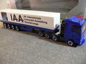 Awm camiones scania R topl.//aerop cont-SZ trío