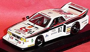 【送料無料】模型車 モデルカー スポーツカー ランチアベータモンテカルロ#モンツァサッチャーベストlancia beta montecarlo 82 monza 1982 giuduci thatcher 143 best