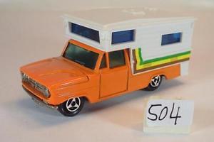 【送料無料】模型車 モデルカー スポーツカー ダッジキャンピングカーストライプ#キャンピングカーオレンジmajorette 180 dodge camper wohnmobil orange mit streifen nr1 504