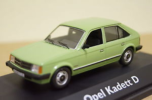 【送料無料】模型車 モデルカー スポーツカー オペルドアハッチバックグリーンopel kadett d 4trer grn 143 schuco neu amp; ovp 3402