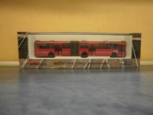 【送料無料】模型車 モデルカー スポーツカー バスrietze gelenkbus mb o 305 g bahnbus kurhessen 74516
