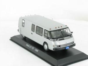 【送料無料】模型車 モデルカー スポーツカー ネットワークキャンピングカーキャンピングカー143 ixo vixen 21 td wohnmobil camping car 35
