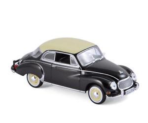 【送料無料】模型車 モデルカー スポーツカー クーペdkw 36 coupe 1958 143 norev neu amp; ovp 820313