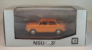 【送料無料】模型車 モデルカー スポーツカー アウディオレンジモデル#schuco 143 audi nsu tt orange werbemodell ovp 2639