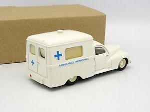 2018 Matchbox Austin Mini Van braun 8//20 Mint OVP