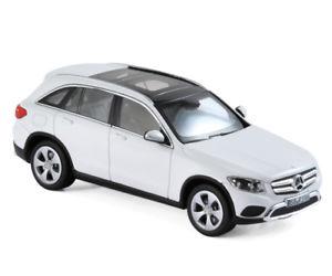 【送料無料】模型車 モデルカー スポーツカー メルセデスmercedes glc 2015 wei 143 norev 351337 neu ovp