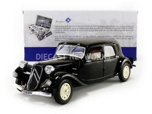 【送料無料】模型車 モデルカー スポーツカー シトロエントションsolido 118 citroen traction 11 cv 1937 1800903