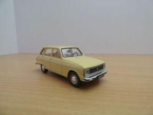 【送料無料】模型車 モデルカー スポーツカー ルノーベージュrenault 6 r6 tl beige 143