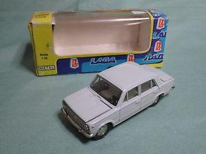 送料無料 模型車 モデルカー スポーツカー モデルラダソソノボエクスポートボックスaf106 model a6 vaz lada cccp urss soviet 143 高級品 2101 box 超激安特価 novoexport ussr