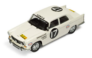 【送料無料】模型車 モデルカー スポーツカー プジョー#サファリラリーネットワーク