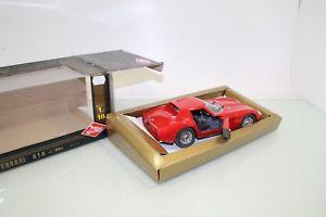 【送料無料】模型車 モデルカー スポーツカー フェラーリguiloy 67525 118 ferrari gto 1964 rot  ovp b483