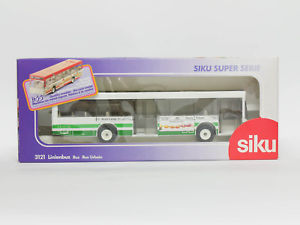 【送料無料】模型車 モデルカー スポーツカー メルセデスバスフランスsiku 3121 mercedes linienbus frankreich ovp 2107281