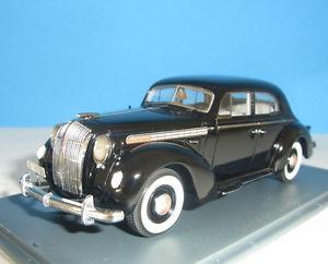 【送料無料】模型車 モデルカー スポーツカー オペルアドミラルリムジンネオopel admiral limousine _ neo 143 in vitrine neuwertig
