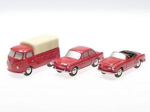 【送料無料】模型車 モデルカー スポーツカー ピッコロschuco piccolo jahresset 2004 50580200