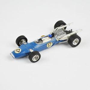 【送料無料】模型車 モデルカー スポーツカー レーシングレースカーdinky toys matra v12f1 1417 69143 rennwagen race car