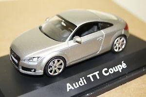 【送料無料】模型車 モデルカー スポーツカー アウディクーペシルバーaudi tt coupe silber 143 schuco neu amp; ovp 4762