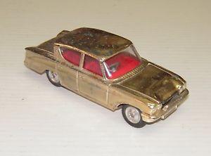 【送料無料】模型車 モデルカー スポーツカー フォードクラシックコーギーモデルリノford consul classic 315 corgi toys modellino auto anni 60 scala 143 27