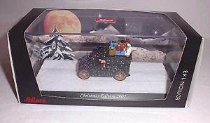 【送料無料】模型車 モデルカー スポーツカー パンクリスマスhanomag kommissbrot christmas edition 2007 mit ovp schuco 02973