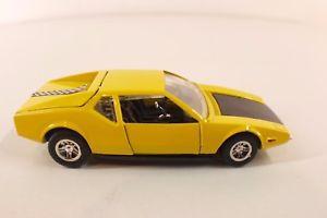 【送料無料】模型車 モデルカー スポーツカー フォードデmattel mebetoys n 6627 ford pantera de tomaso 143