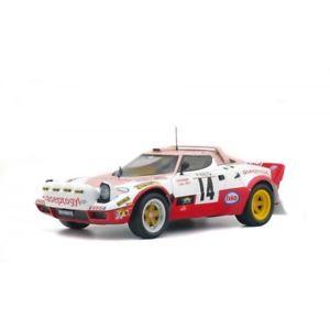【送料無料】模型車 モデルカー スポーツカー ソロランチアカルロsolido soli1800805 lancia stratos gr4 mcarlo 1976 aseptogyl 118