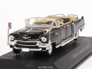 【送料無料】模型車 モデルカー スポーツカー エリザベスキャデラックcadillac queen elisabeth ii 1956 143 norev 910029