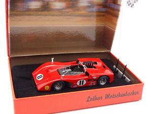 【送料無料】模型車 モデルカー スポーツカー マクラーレンgmp 143 mclaren m8b low wing n11 lothar
