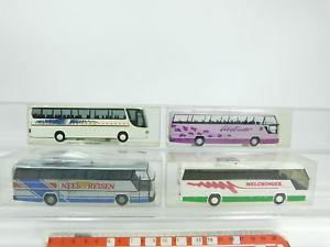 【送料無料】模型車 モデルカー スポーツカー #セトラバスbd3970,5 4x rietze h0187 bus setraneoplan melchingerneescityliner, neuw