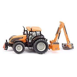 【送料無料】模型車 モデルカー スポーツカー クーンsiku siku3659 tracteur avec fauche daccotement kuhn 132