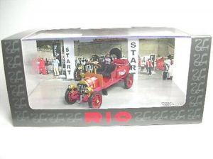 【送料無料】模型車 モデルカー スポーツカー パリitala pekingparis 19072007
