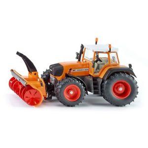 【送料無料】模型車 モデルカー スポーツカー チルトsiku siku3660 tracteur avec fraiseuse neige 132