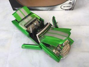 【送料無料】模型車 モデルカー スポーツカー シボレーホットパッケージングホイール
