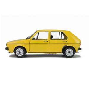 【送料無料】模型車 モデルカー スポーツカー ソロフォルクスワーゲンゴルフsolido soli1800201 volkswagen golf l 118